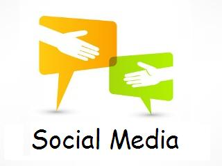 Social Meda as Marketing