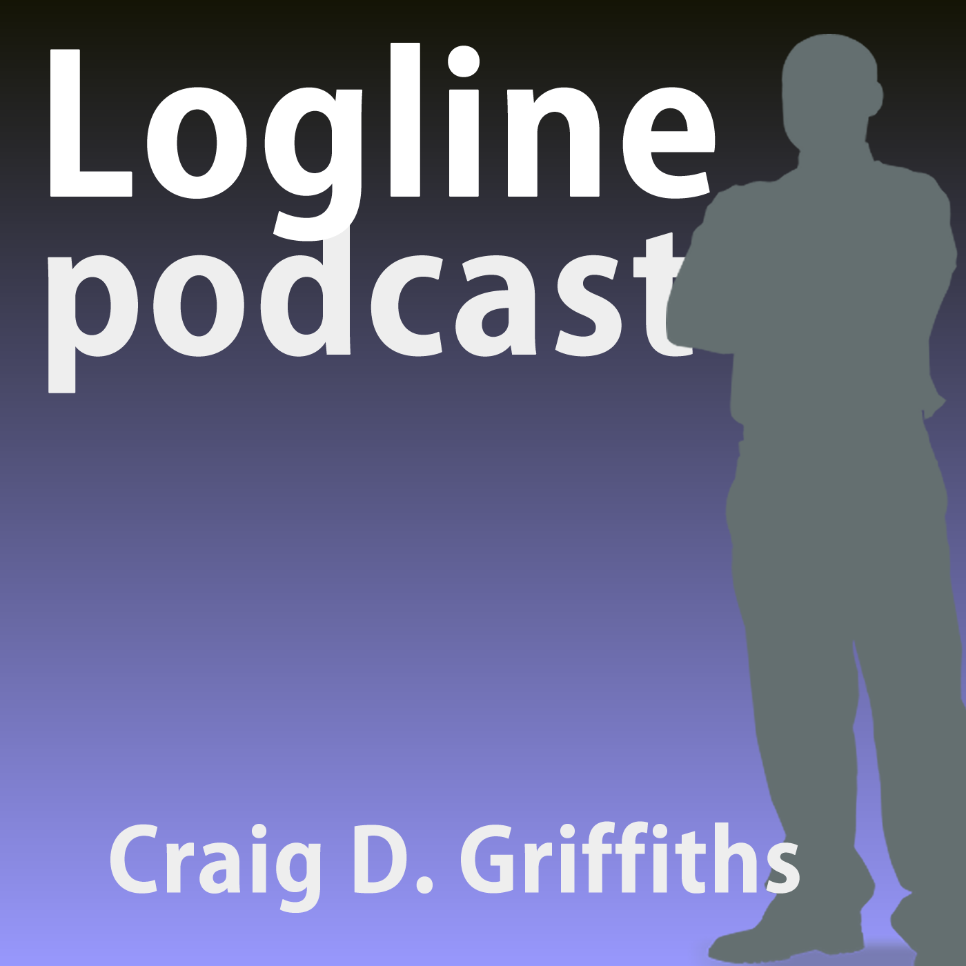 Logline podcast Craig Griffiths