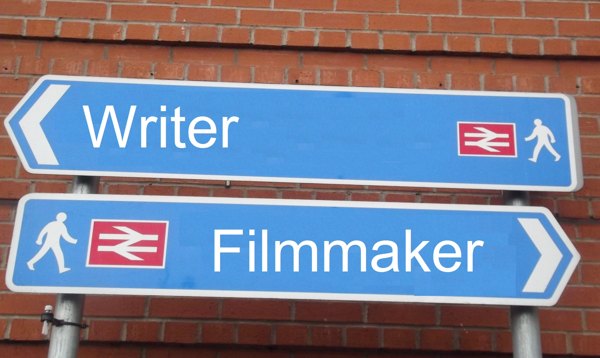 Writer vs Filmmaker