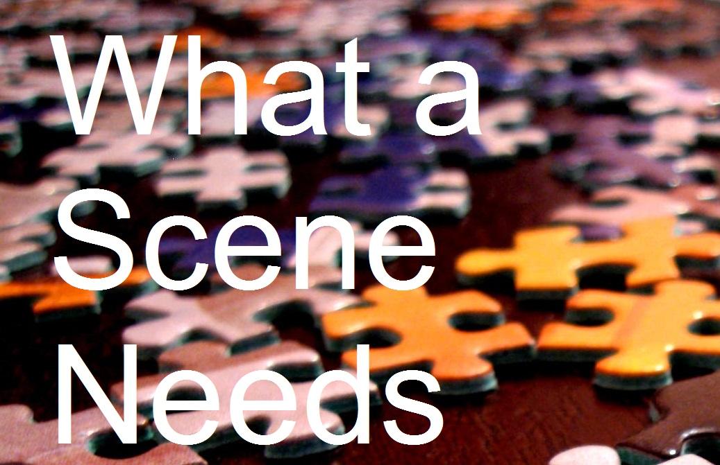 Making your scene work