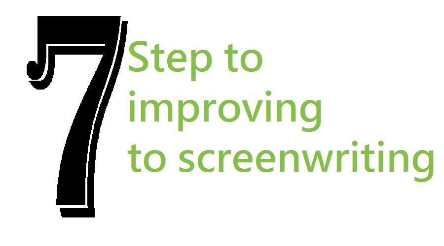 How to improve your screenwriting