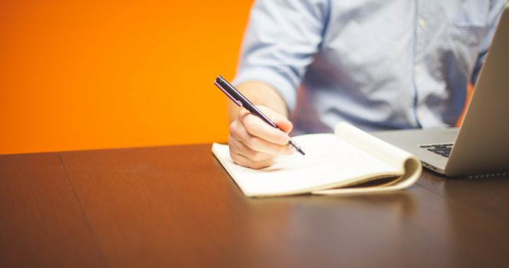 Planning a writing career